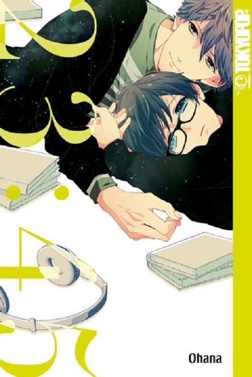 23:45 Einzelband Manga