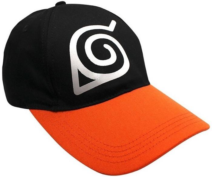 Naruto Shippuden Konoha Cap