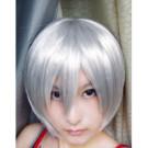 "Bleach ""Gin Ichimaru"" (30cm) Perücke"