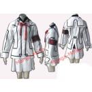 Vampire Knight Nachtklasse Ruka Rima Cosplay Kostüm