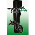 Worblas Black Art Platte Größe L