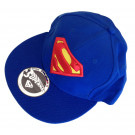Superman Baseball Cap Classic Logo