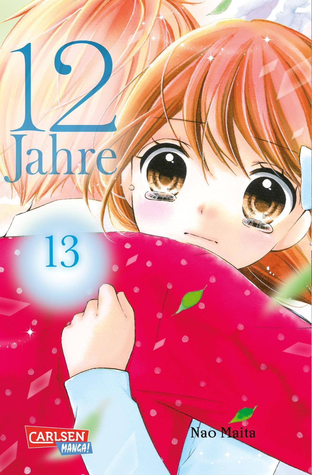 12 Jahre 13 Manga
