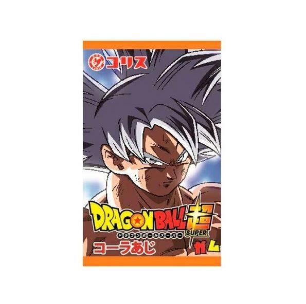 Dragon Ball Super Kaugummi