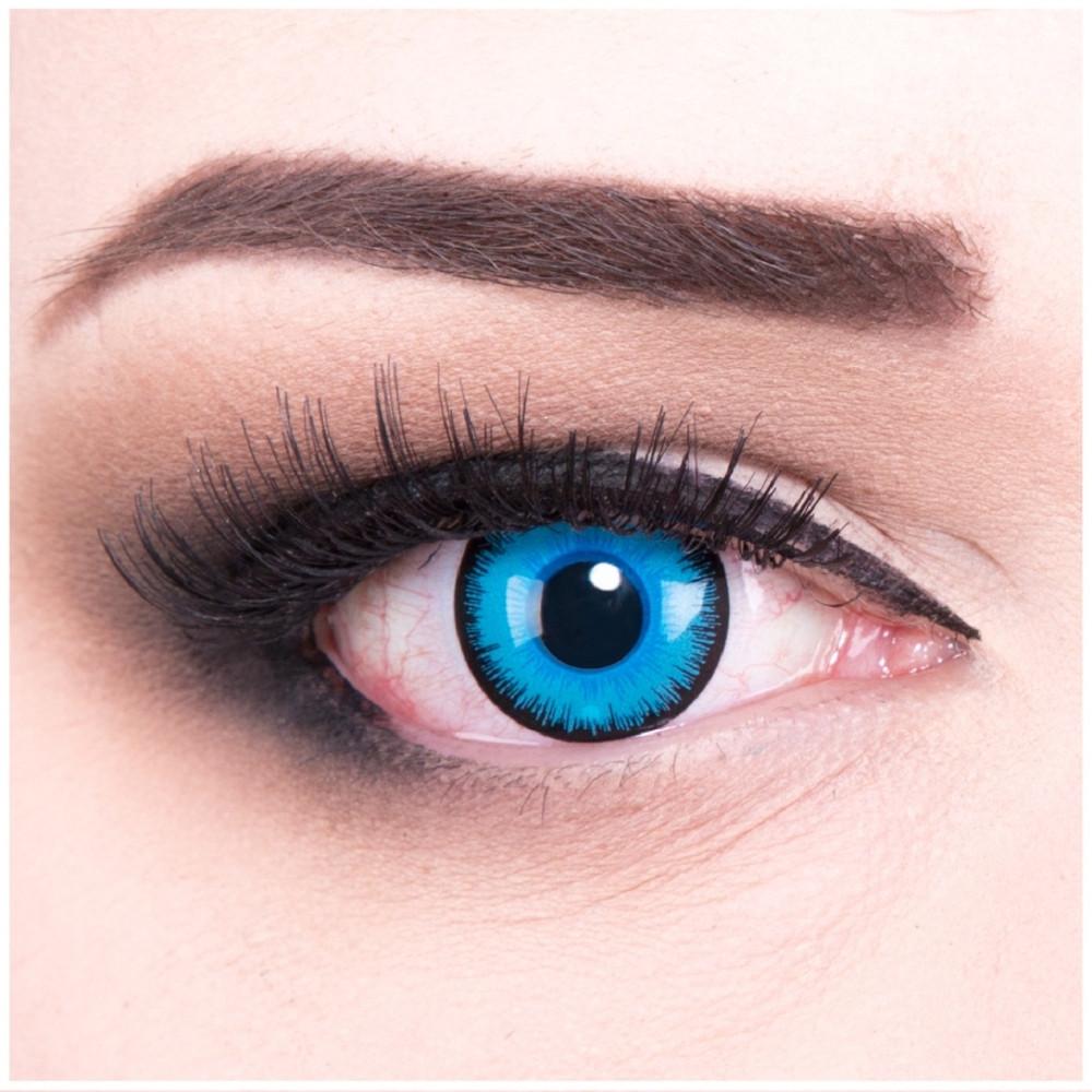 Alper Kontaktlinsen