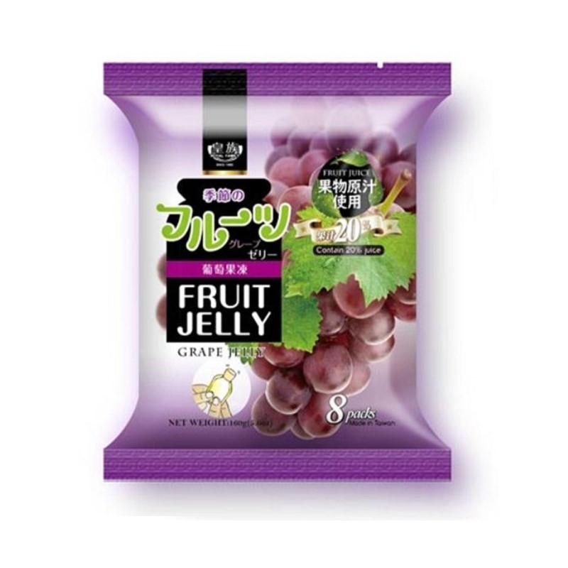 Grape Jelly (Traubengeschmack) 160g