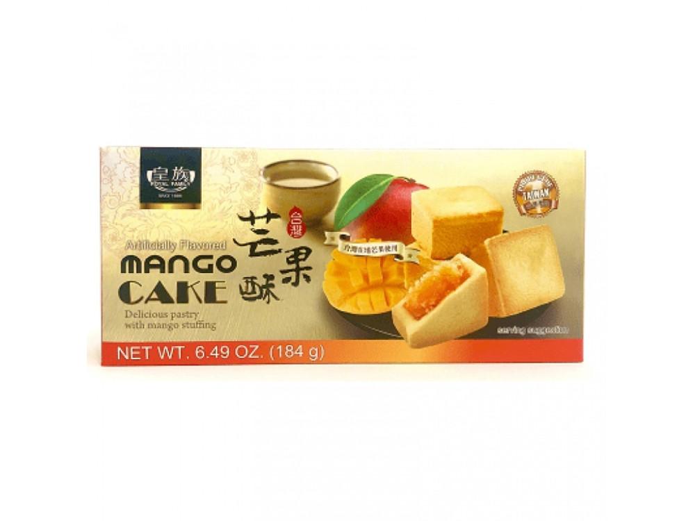 Mango Cake 184g