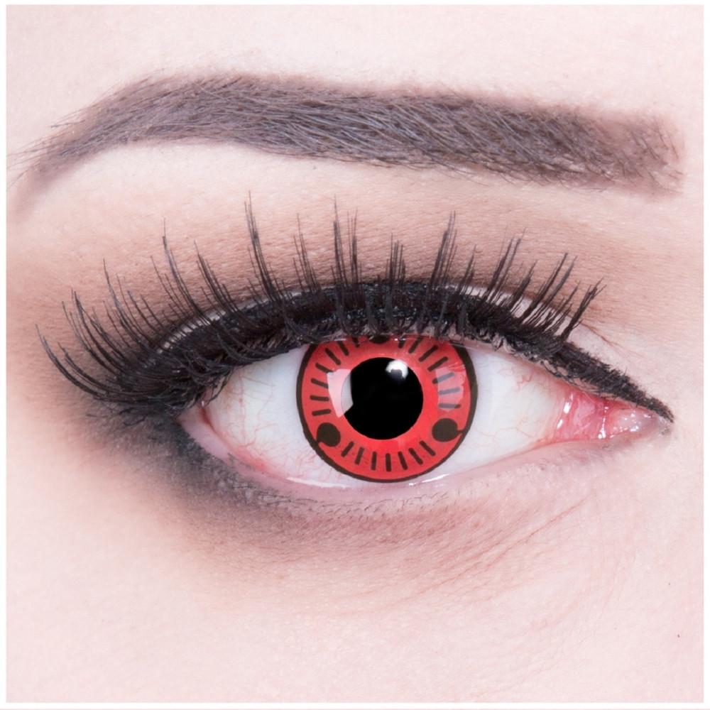 Sasuke Kontaktlinsen