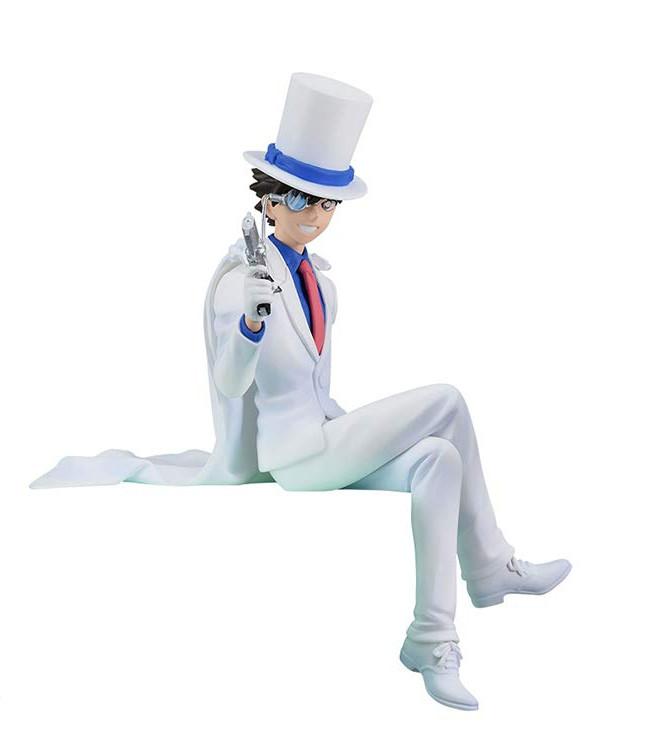 Detektiv Conan - Kaito Kid #2 14 cm Premium Figur