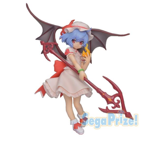 Touhou Project - Remilia Scarlet -  18 cm PM Figur