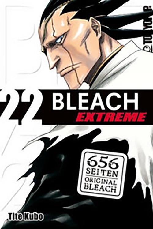 Bleach EXTREME 22 Manga