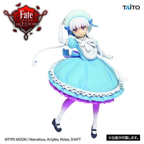 Fate/Extra Last Encore - Alice 18cm Figur