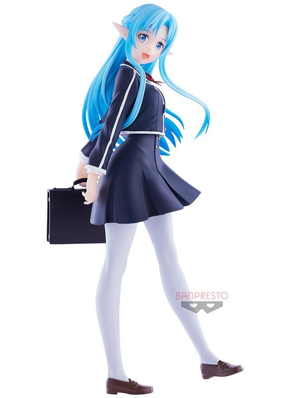 Sword Art Online Asuna EXQ 23cm Figur