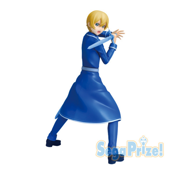 Sword Art Online: Alicization - Eugeo - 21 cm LPM Figur