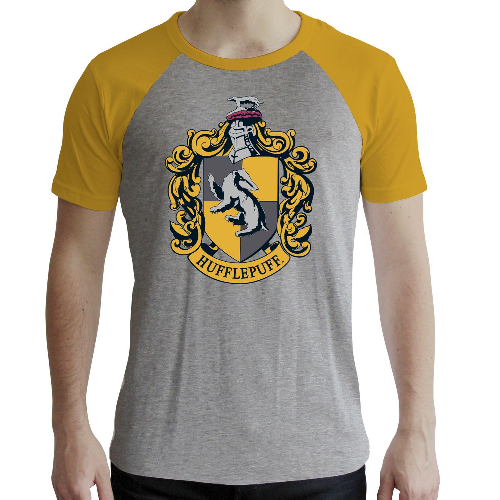 Harry Potter - Hufflepuff - T-Shirt
