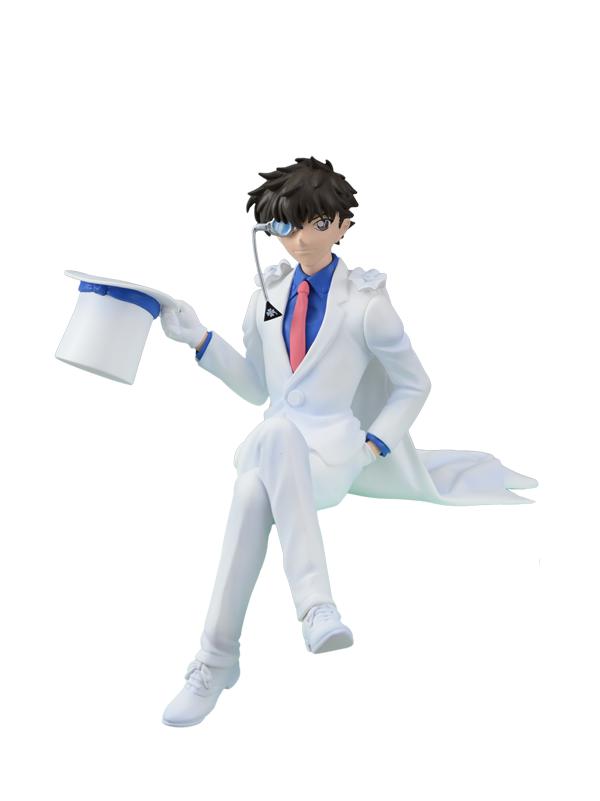 Detektiv Conan - Kaito Kid 14 cm #1 Premium Figur