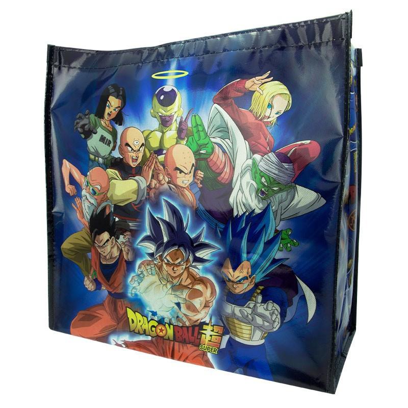 Dragon Ball Super - Goku Gruppe - Einkaufstasche