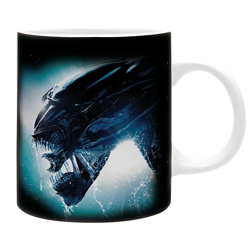 Alien - Aliens - 320ml Tasse