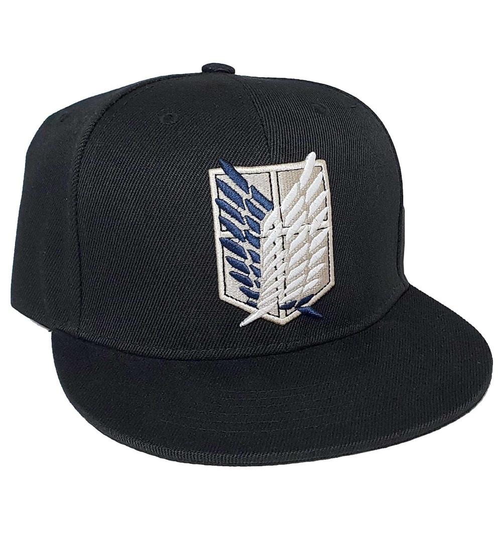 Attack on Titan Flügel der Freiheit Baseball Cap