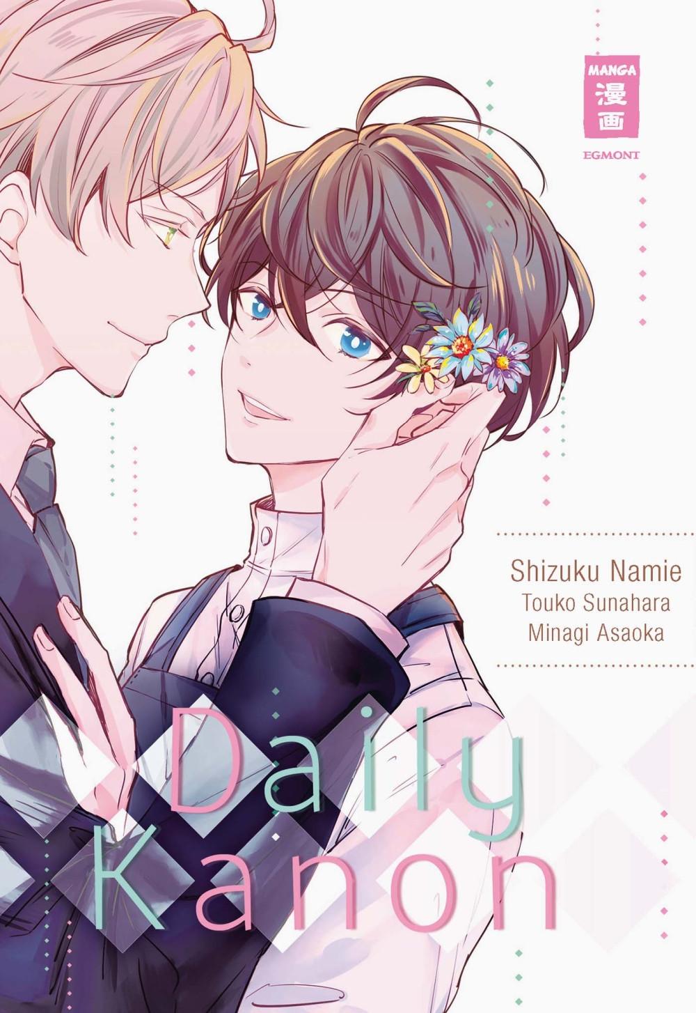 Daily Kanon Manga