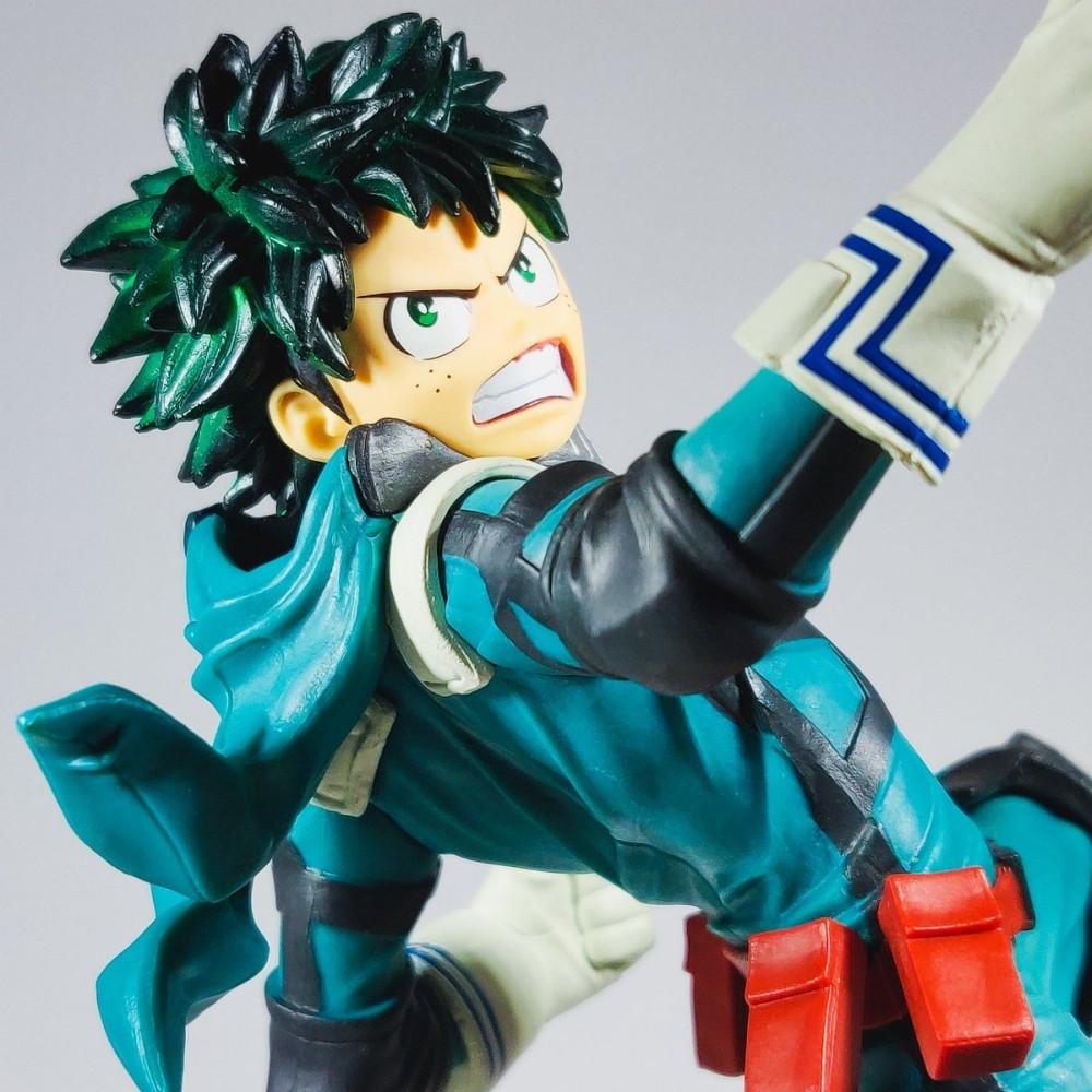 My Hero Academia - The Amazing Heroes Vol.1 Izuku 'Deku' Midoriya 14 cm Figur