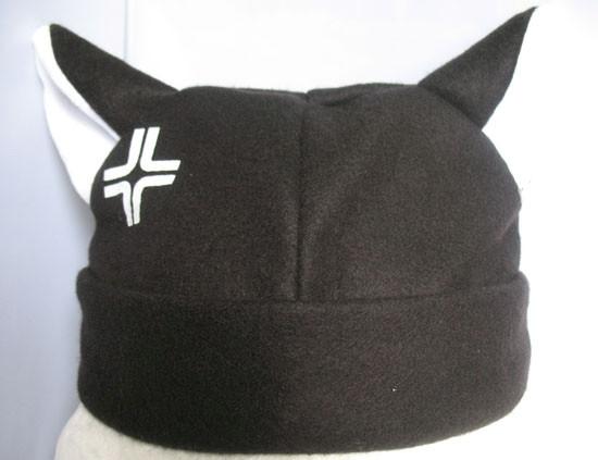 Catgirl wütende Mütze