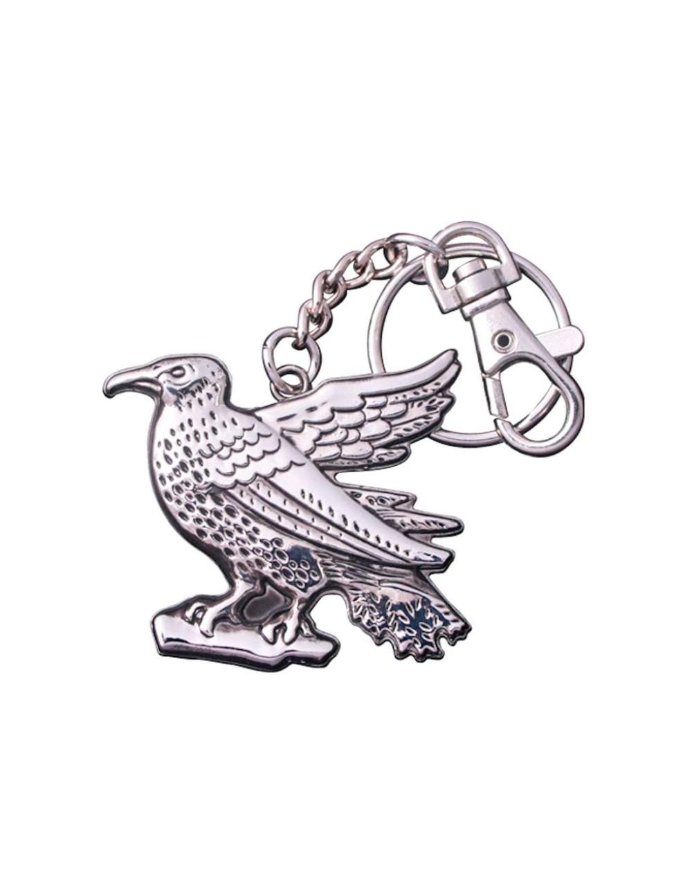 Harry Potter - Ravenclaw - Metall Schlüsselanhänger