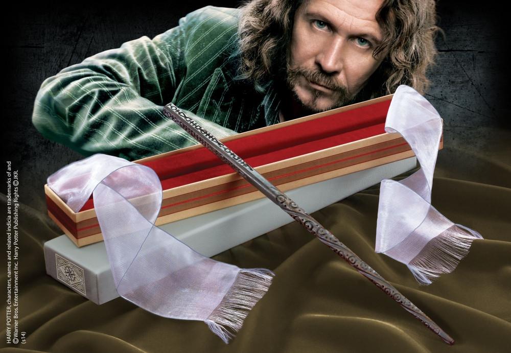 Harry Potter Sirius Black Zauberstab