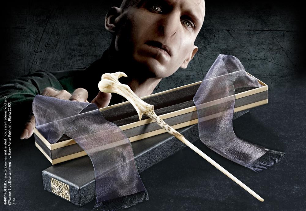 Harry Potter Lord Voldemort Olivander-Edition Zauberstab