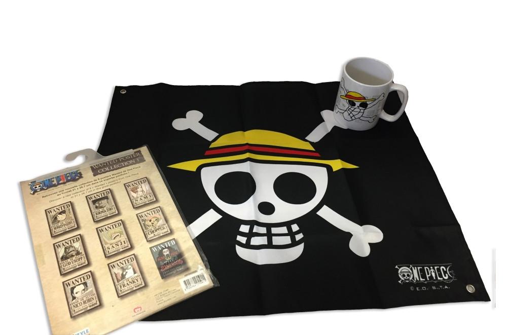 One Piece Geschenk-Box