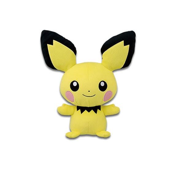 Pokemon Pichu 26cm Plüschfigur