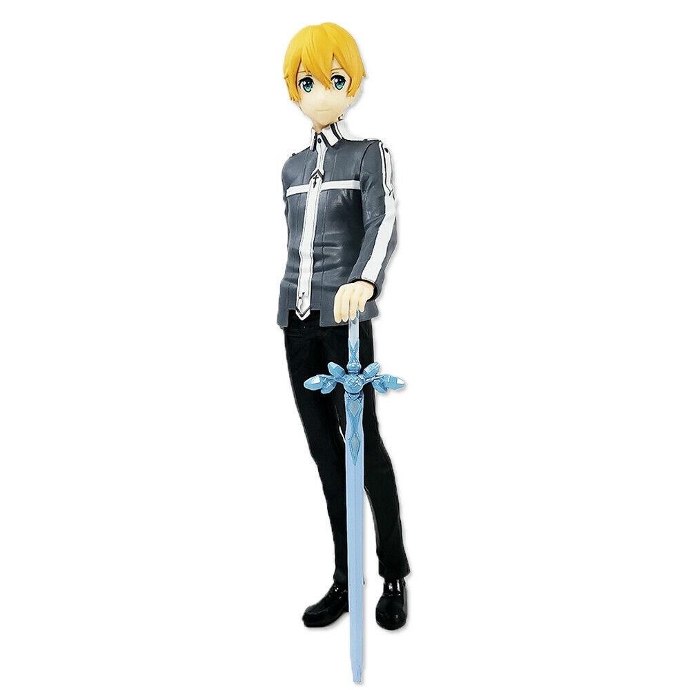 Sword Art Online - Alicization - Eugeo EXQ 23 cm Figur