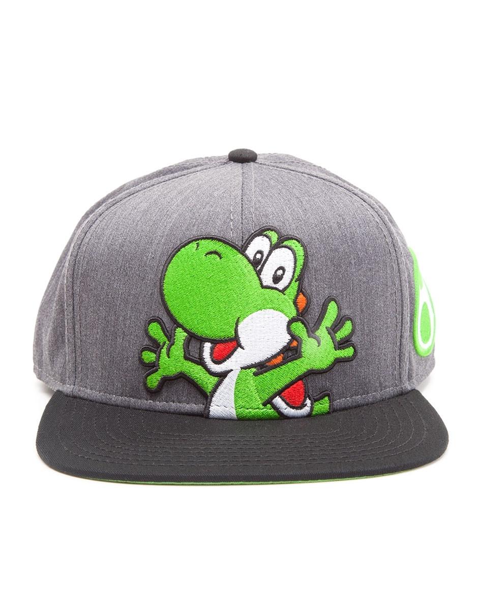 Nintendo Yoshi & Egg Hip Hop Cap