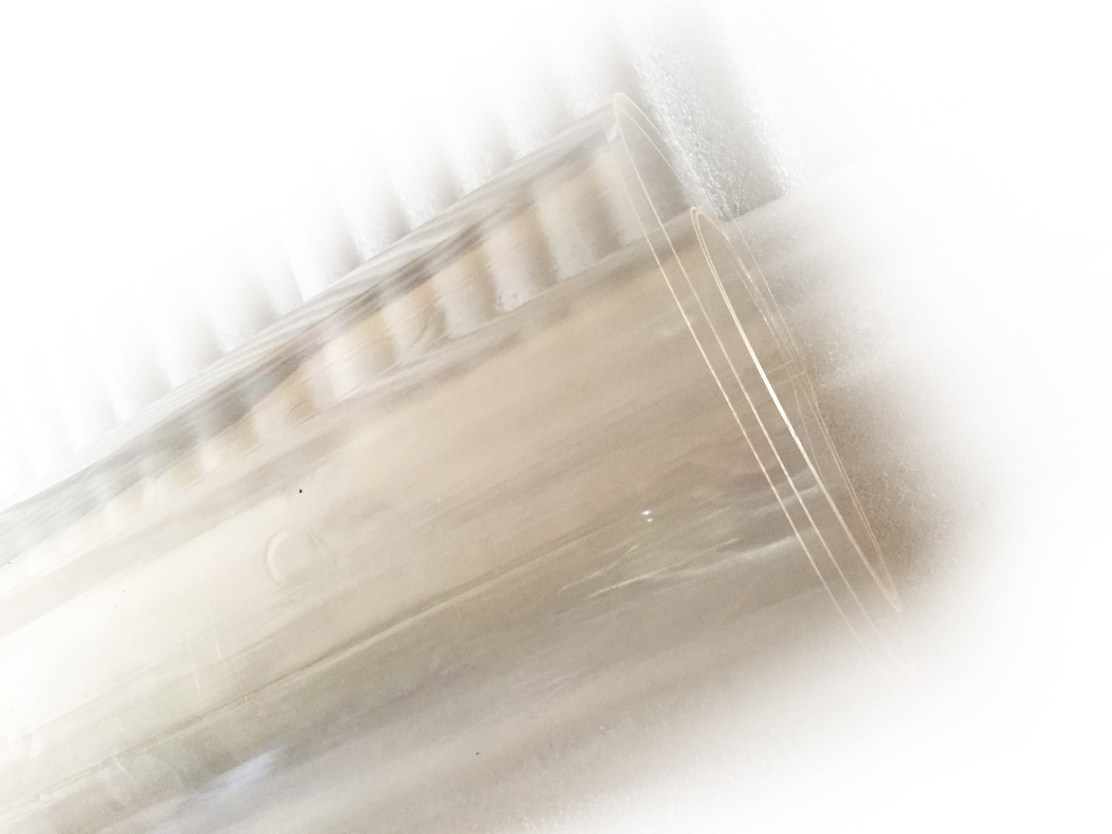Worblas Transpa Art Platte Größe M