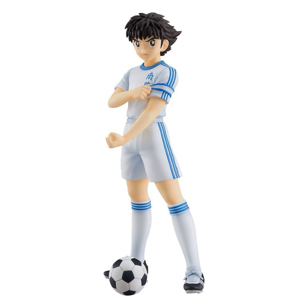 COLLECTOR - Captain Tsubasa - Tsubasa Ozora - Pop Up Parade - 17cm PVC Statue