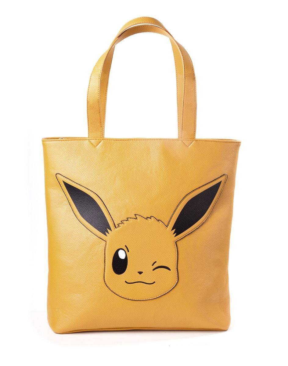 Pokemon Evoli Tragetasche