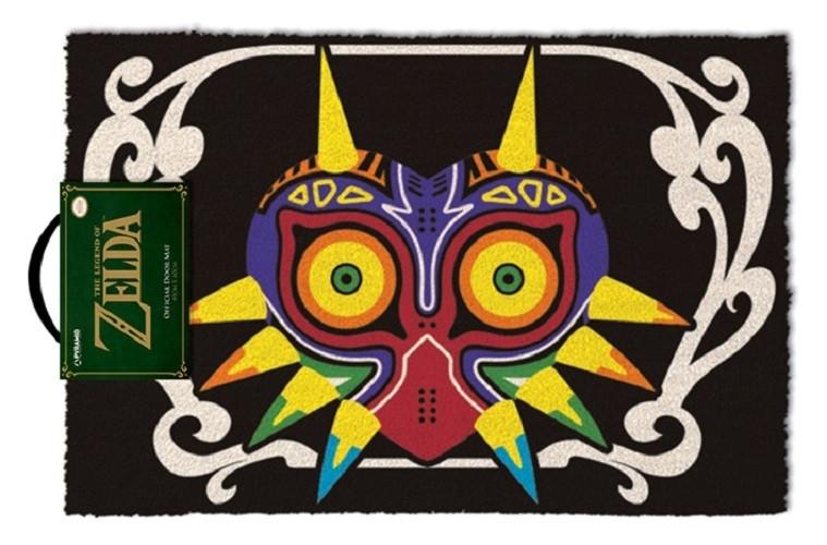 The Legend of Zelda Majora's Mask 40 x 60 cm Fußmatte