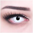 White Out Kontaktlinsen