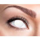 Blind White mit verbesserter Sicht Mage World Exclusive Kontaktlinsen