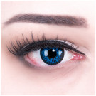 Blue Demon Kontaktlinsen