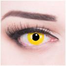 Yellow Kontaktlinsen