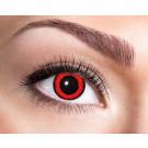 Red Lunatic Mage World Exclusive Kontaktlinsen