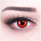 Red Lunatic Kontaktlinsen