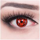 Eternal Madara Kontaktlinsen