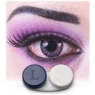 Sweet Violet Kontaktlinsen