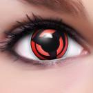 Mangekyou Sharingan Itachi Kontaktlinsen