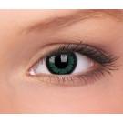 Party Green Kontaktlinsen