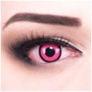 Rose Lunatic Kontaktlinsen