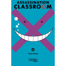 Assassination Classroom  6 Manga