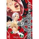 Akuma to love song  9 Manga